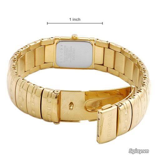Giảm giá 10-50% Đồng hồ nữ Hàng hiệu các loại -chính hãng, xách tay - 34
