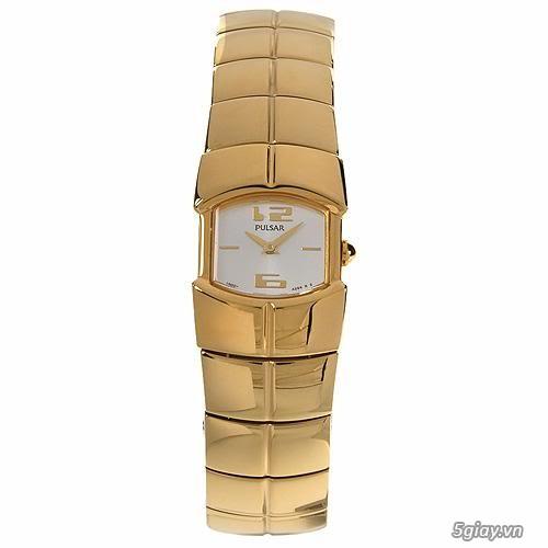 Giảm giá 10-50% Đồng hồ nữ Hàng hiệu các loại -chính hãng, xách tay - 35