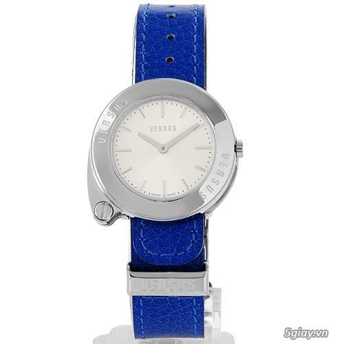 Giảm giá 10-50% Đồng hồ nữ Hàng hiệu các loại -chính hãng, xách tay - 17