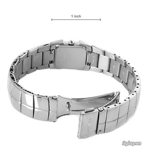 Giảm giá 10-50% Đồng hồ nữ Hàng hiệu các loại -chính hãng, xách tay - 38