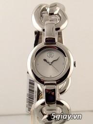 Giảm giá 10-50% Đồng hồ nữ Hàng hiệu các loại -chính hãng, xách tay - 24