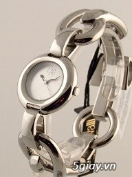 Giảm giá 10-50% Đồng hồ nữ Hàng hiệu các loại -chính hãng, xách tay - 23