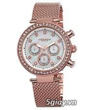 Giảm giá 10-50% Đồng hồ nữ Hàng hiệu các loại -chính hãng, xách tay - 21