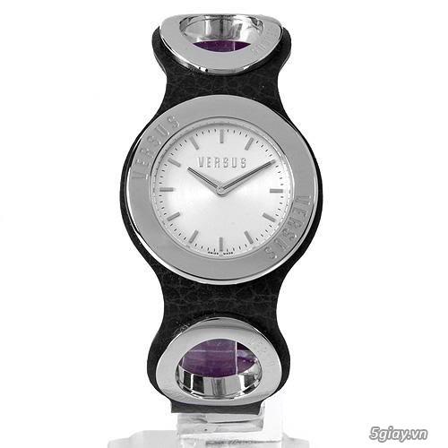 Giảm giá 10-50% Đồng hồ nữ Hàng hiệu các loại -chính hãng, xách tay - 15