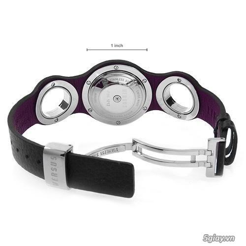 Giảm giá 10-50% Đồng hồ nữ Hàng hiệu các loại -chính hãng, xách tay - 16