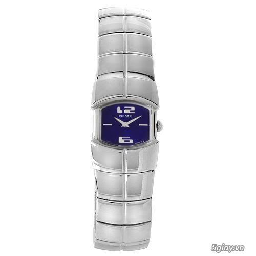 Giảm giá 10-50% Đồng hồ nữ Hàng hiệu các loại -chính hãng, xách tay - 37