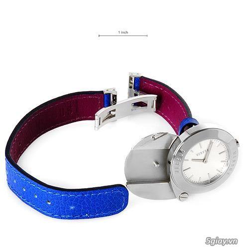 Giảm giá 10-50% Đồng hồ nữ Hàng hiệu các loại -chính hãng, xách tay - 18
