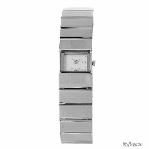 Giảm giá 10-50% Đồng hồ nữ Hàng hiệu các loại -chính hãng, xách tay - 39