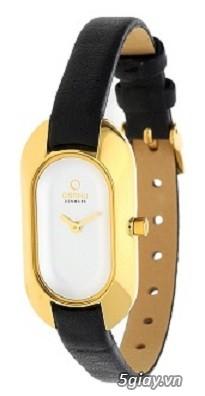 Giảm giá 10-50% Đồng hồ nữ Hàng hiệu các loại -chính hãng, xách tay - 13