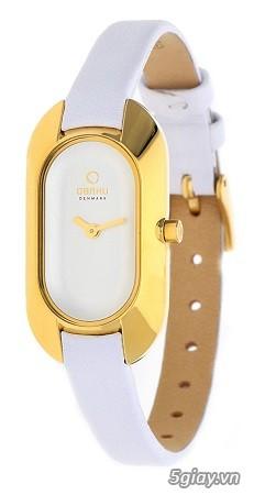 Giảm giá 10-50% Đồng hồ nữ Hàng hiệu các loại -chính hãng, xách tay - 11