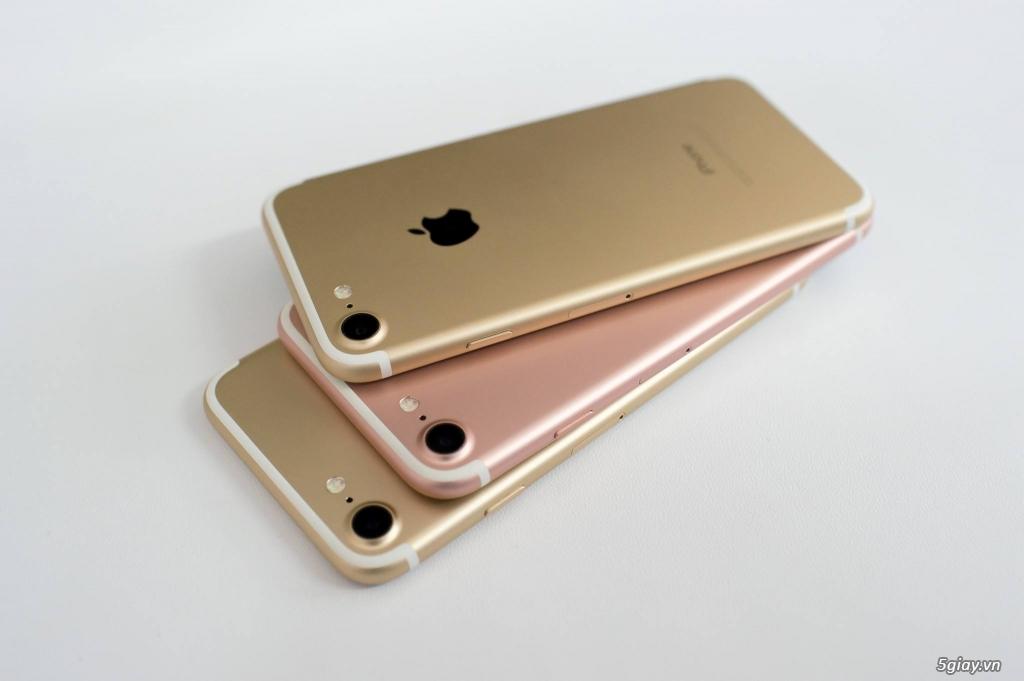 Về được ít iPhone 7 giá thơm cho anh em, chỉ 6 triệu - 1