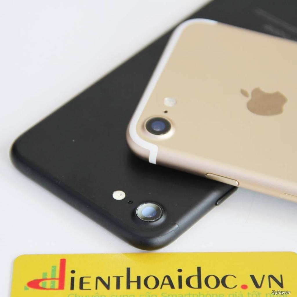 Về được ít iPhone 7 giá thơm cho anh em, chỉ 6 triệu