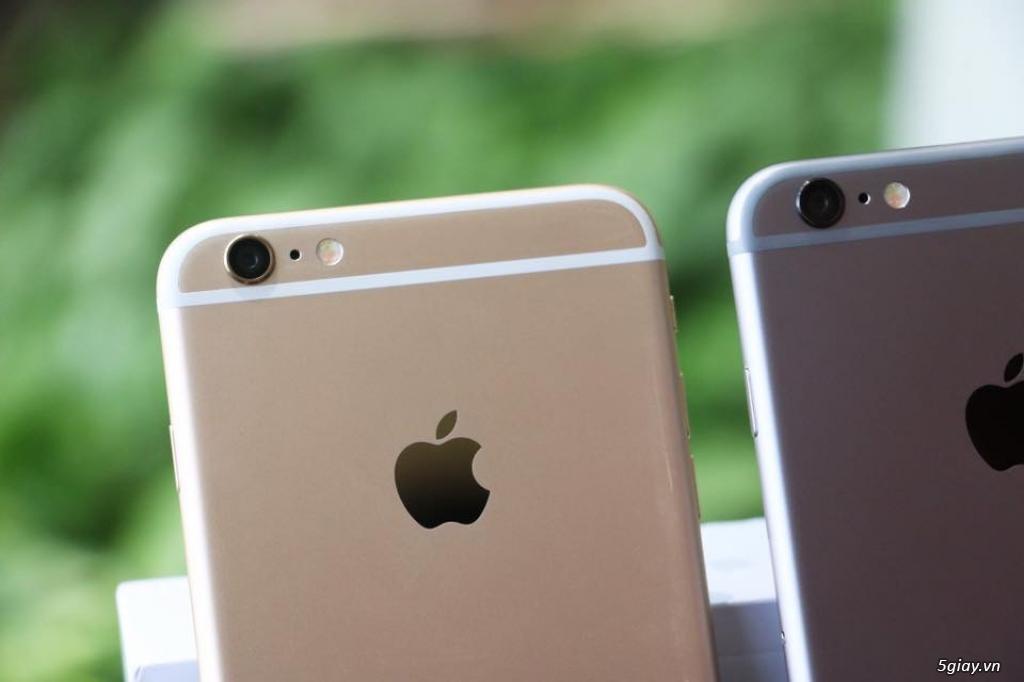 Sập giá iPhone 6 Plus chỉ còn 4.190.000đ - 3