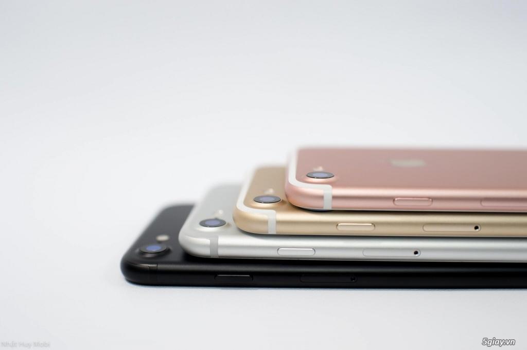 Về được ít iPhone 7 giá thơm cho anh em, chỉ 6 triệu - 2