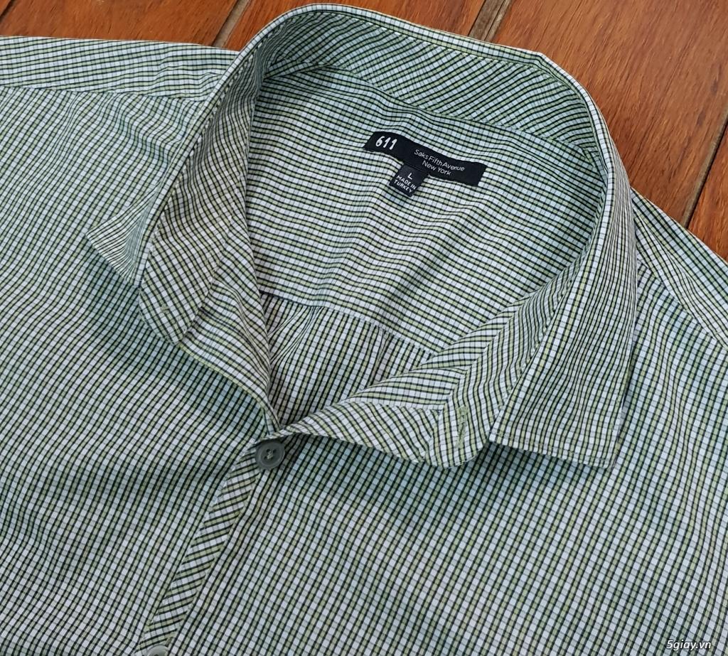 Chuyên quần jean , short , sơmi , áo thun , khoác AUTHENTIC second - 18