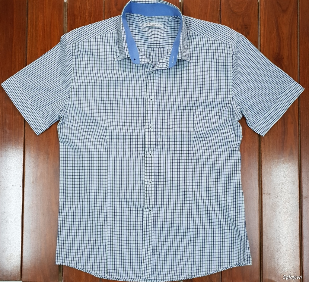 Chuyên quần jean , short , sơmi , áo thun , khoác AUTHENTIC second - 29