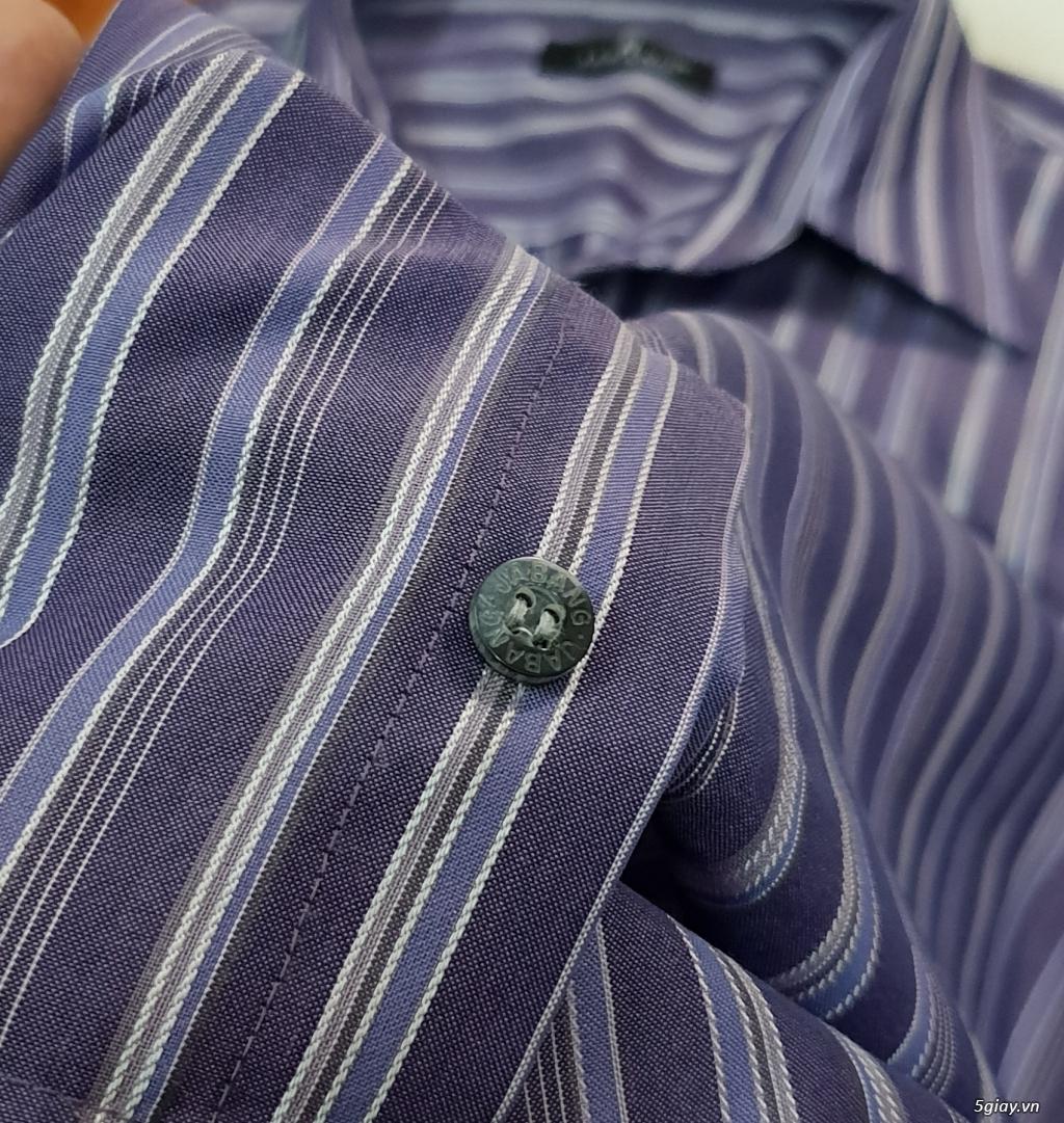 Chuyên quần jean , short , sơmi , áo thun , khoác AUTHENTIC second - 22