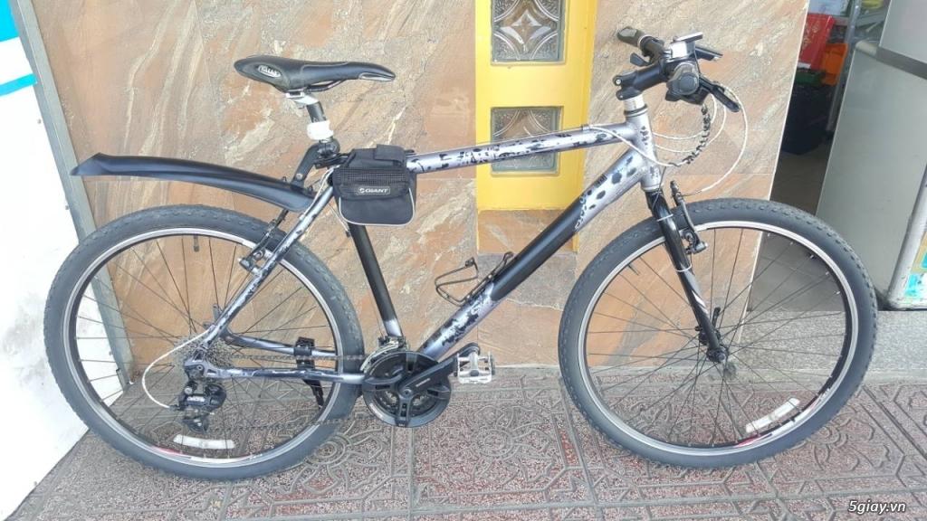 Xe đạp NHẬT , ANH , PHÁP , MỸ , CANADA , ITALIA....... - 30