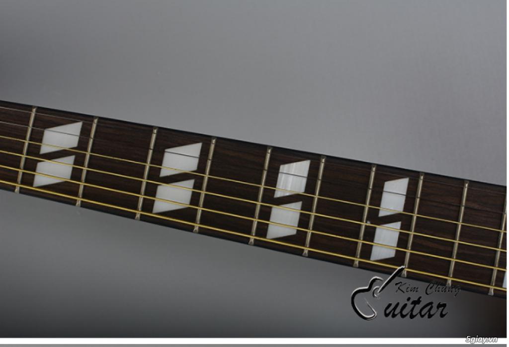 Đàn guitar acoustic Guitarist khảm cần - 3