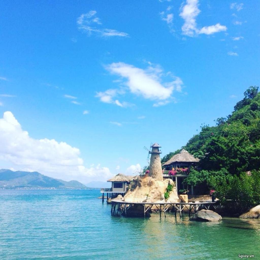 Tour Bình Lập - Hang Rái - Vĩnh Hy - Vườn Nho 1 ngày - 3