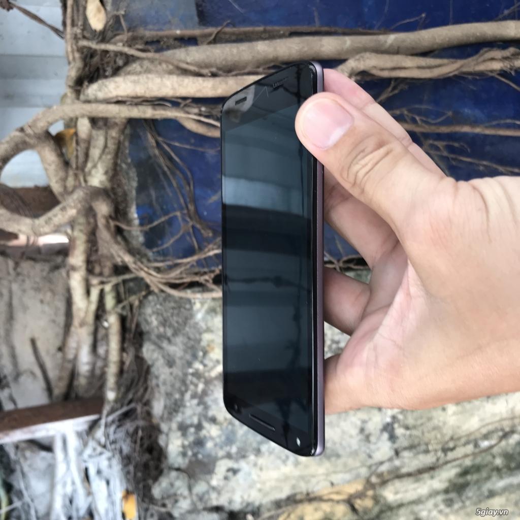 Về  Motorola DROID TURBO 1 & TURBO 2, SAMSUNG S6 & S7 Edge BH 3T - 9