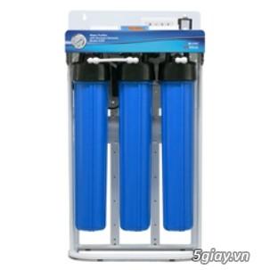 Tư vấn thiết kế lắp đặt thiết bị xử lý nước cấp Thái Lan Acropore
