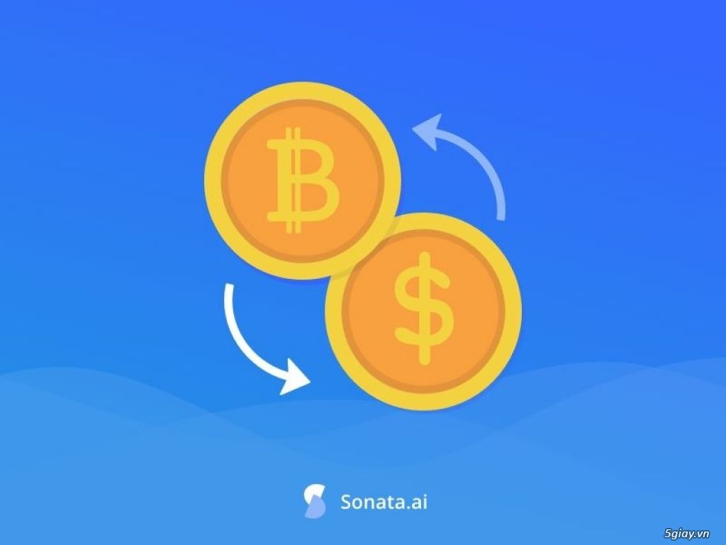 Qu'est-ce que SONATA.AI (SONT)?  [Review ICO] Plateforme de Trading à terme - 1