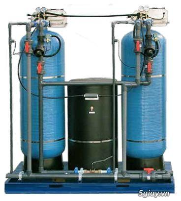 Tư vấn thiết kế lắp đặt thiết bị xử lý nước cấp Thái Lan Acropore - 2
