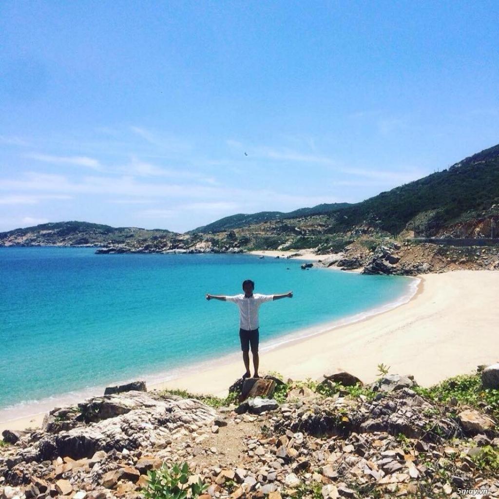 Tour Bình Lập - Hang Rái - Vĩnh Hy - Vườn Nho 1 ngày - 1