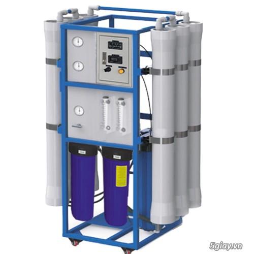 Tư vấn thiết kế lắp đặt thiết bị xử lý nước cấp Thái Lan Acropore - 4