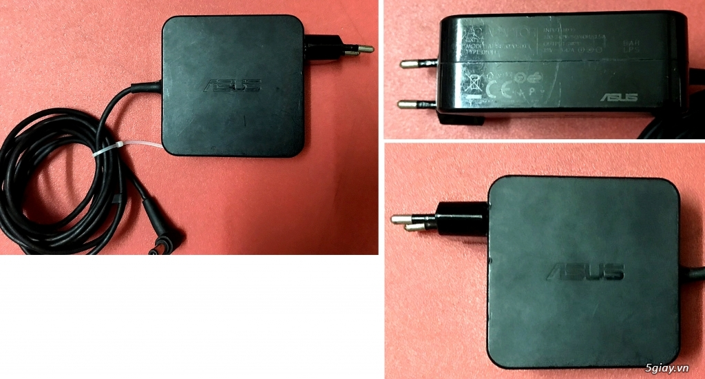 LCD, HDD Sata & Ata, Ram, Adaptor, Linh kiện, Laptop, Card Wifi...update thường - 5