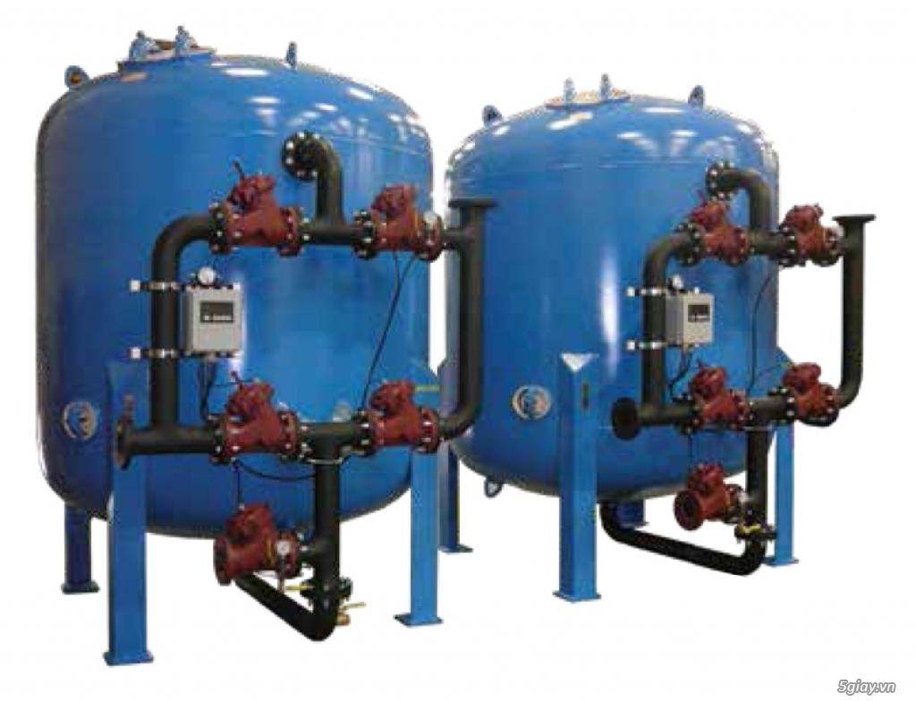 Tư vấn thiết kế lắp đặt thiết bị xử lý nước cấp Thái Lan Acropore - 8