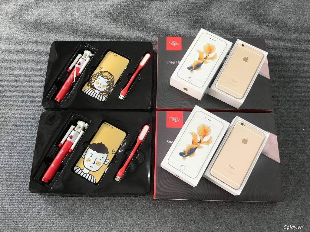 [VY TÁO STORE] Chuyên iPhone QUỐC TẾ nguyên bản chính hãng Apple - 4