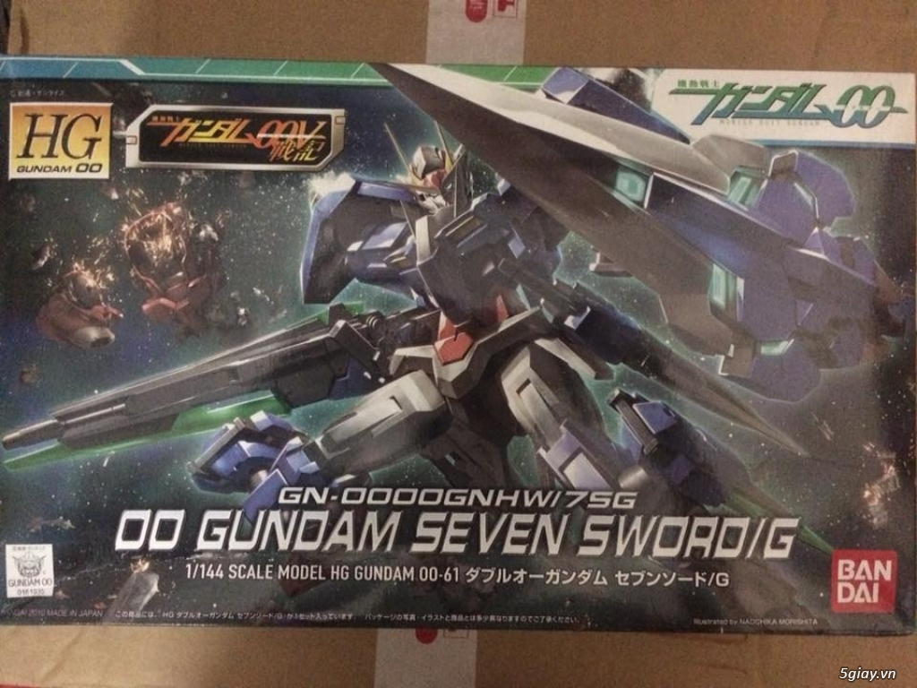 [gundamshop.vn] Đồ Chơi Gundam Chính Hãng Giá Rẻ Hà Nội