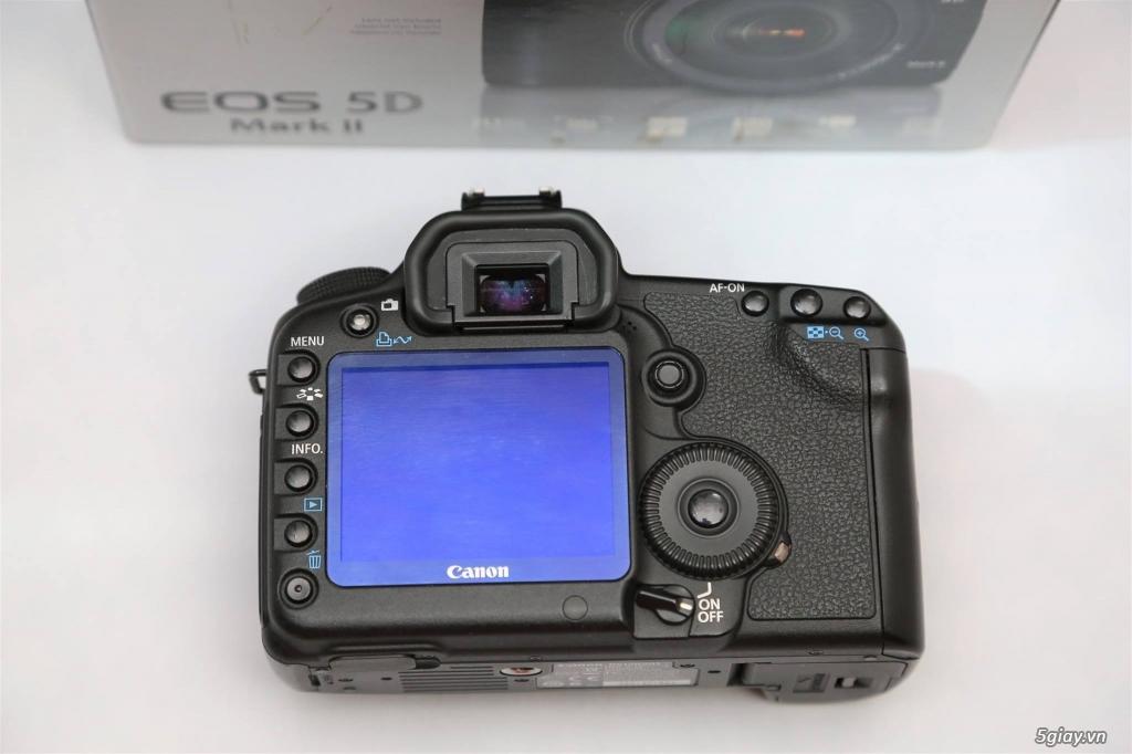 Canon 5D Mark 2 Fullbox - 1