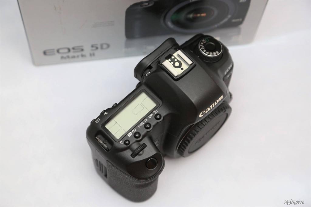 Canon 5D Mark 2 Fullbox - 2