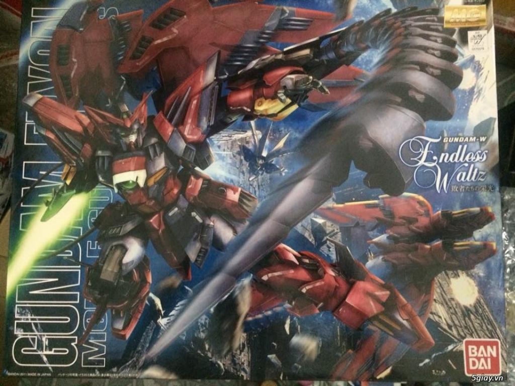 [gundamshop.vn] Đồ Chơi Gundam Chính Hãng Giá Rẻ Hà Nội - 6