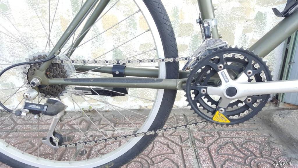 Xe đạp NHẬT , ANH , PHÁP , MỸ , CANADA , ITALIA....... - 41