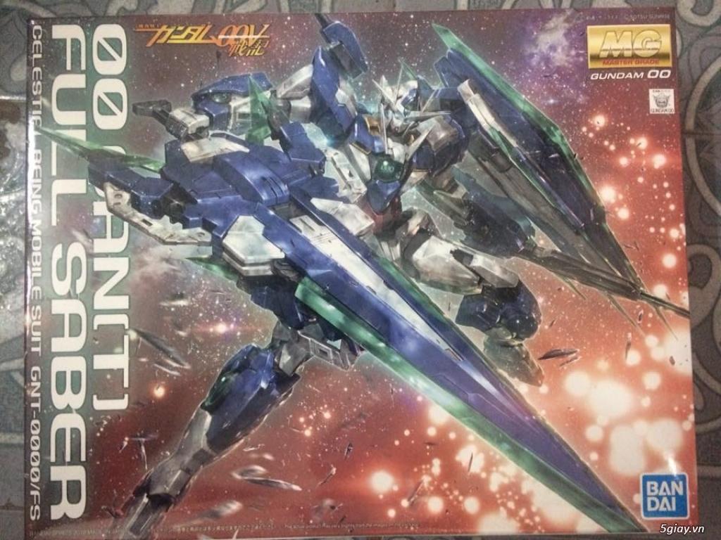[gundamshop.vn] Đồ Chơi Gundam Chính Hãng Giá Rẻ Hà Nội - 7