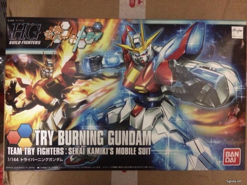 [gundamshop.vn] Đồ Chơi Gundam Chính Hãng Giá Rẻ Hà Nội - 3