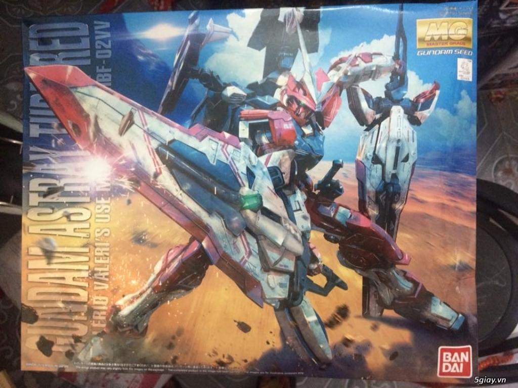 [gundamshop.vn] Đồ Chơi Gundam Chính Hãng Giá Rẻ Hà Nội - 5