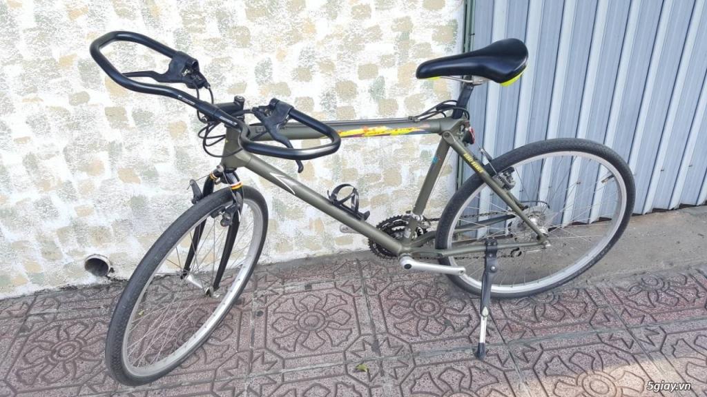 Xe đạp NHẬT , ANH , PHÁP , MỸ , CANADA , ITALIA....... - 42