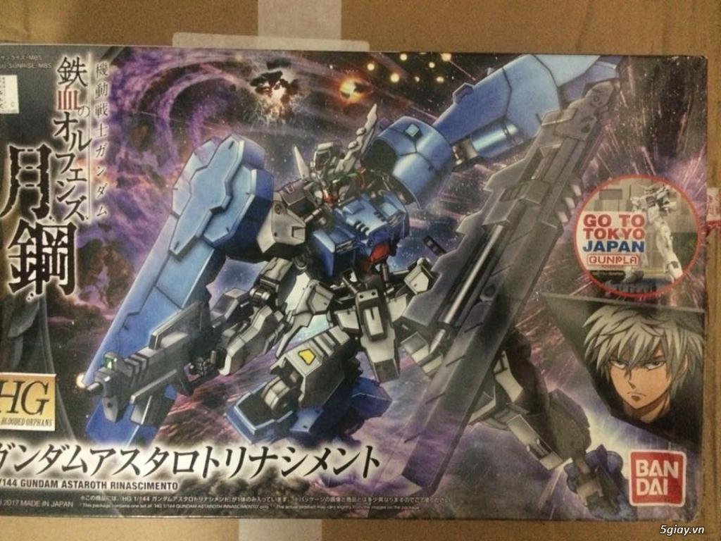 [gundamshop.vn] Đồ Chơi Gundam Chính Hãng Giá Rẻ Hà Nội - 2