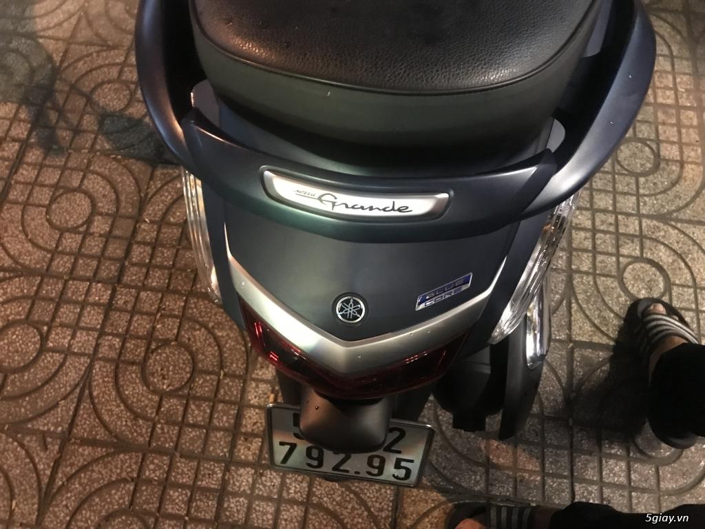 xe Grande deluxe 2018 - 6
