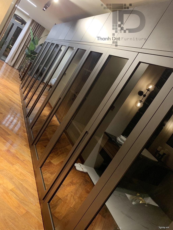 Thiết kế thi công hoàn thiện  , sản xuất SOFA - đồ gỗ nội thất ACRYLIC CAO CẤP giá tận GỐC - 21