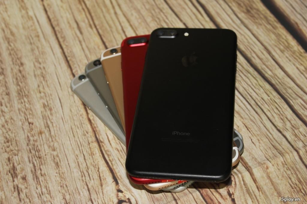 Binh Duong Iphone 7plus giảm giá mạnh nhé cả nhà