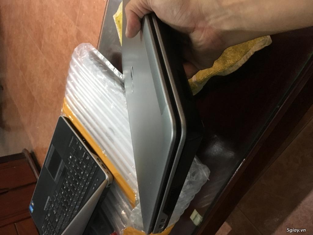 Dell Latitude E6540 i7 4800MQ, Card rời HD8790M, Màn Hình Full HD 15,6 - 7
