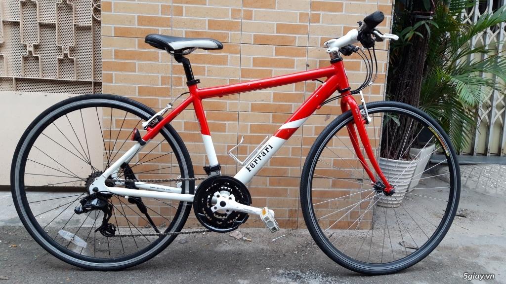 Xe đạp phong cách JAPAN - 10