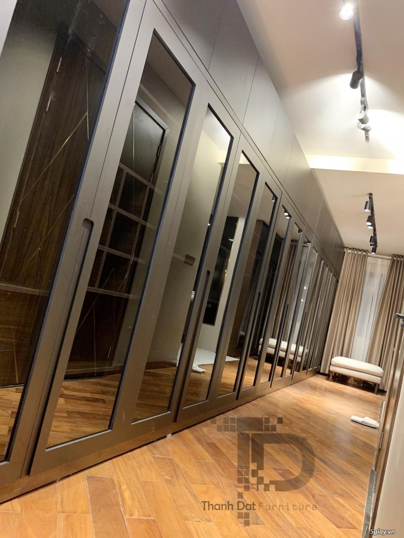 Thiết kế thi công hoàn thiện  , sản xuất SOFA - đồ gỗ nội thất ACRYLIC CAO CẤP giá tận GỐC - 20