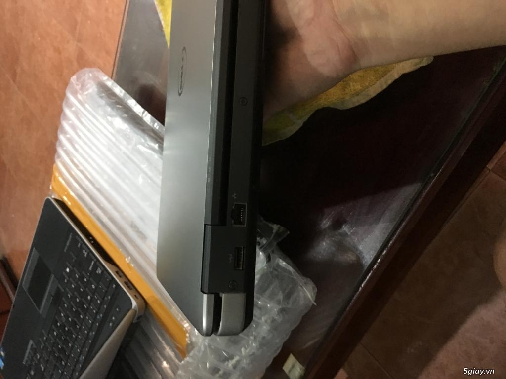 Dell Latitude E6540 i7 4800MQ, Card rời HD8790M, Màn Hình Full HD 15,6 - 8